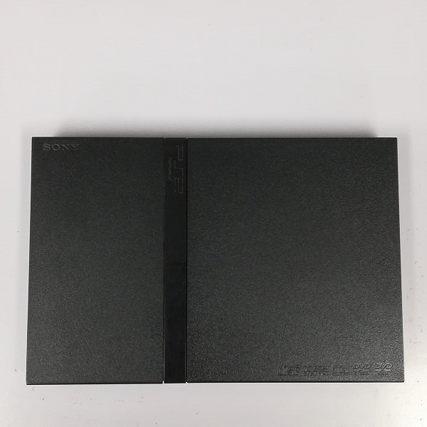 PlayStation 2 SCPH-75000 CB チャコール・ブラック_3