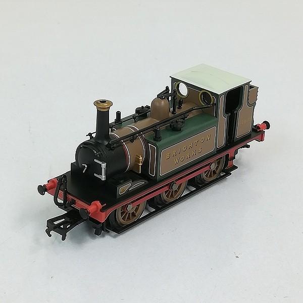 HONRBY OOゲージ R2406 LBSC 0-6-0 蒸気機関車 Brighton Works 32635_3