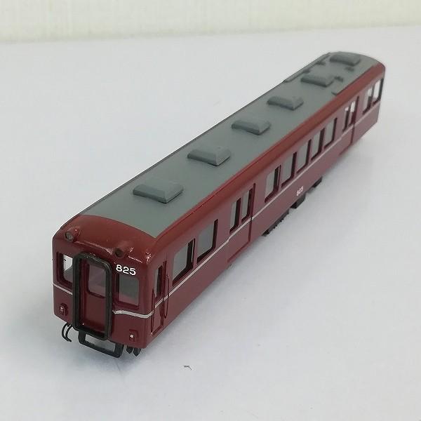 ペーパー製 HO ボディ 近鉄 820 系 モ 825_2
