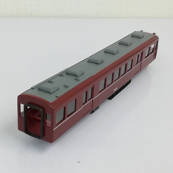 ペーパー製 HO ボディ 近鉄 820 系 モ 825_3